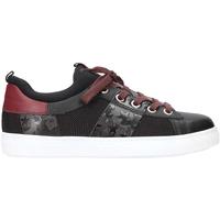 Schoenen Kinderen Lage sneakers Nero Giardini A833260M Noir
