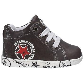 Schoenen Kinderen Laarzen Melania ME0122A7I.D Gris