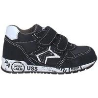 Schoenen Kinderen Lage sneakers Melania ME1180B7I.C Blauw