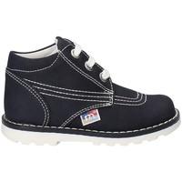 Schoenen Kinderen Hoge sneakers Melania ME1010B8E.D Blauw