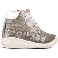 Schoenen Kinderen Hoge sneakers Lumberjack KG48301 001 A11 Gris