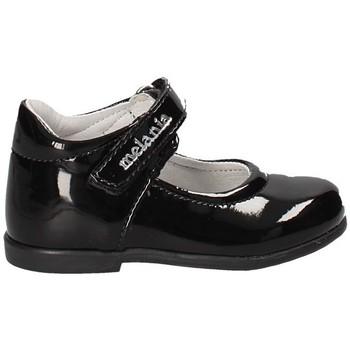 Schoenen Meisjes Ballerina's Melania ME1401B8I.A Zwart
