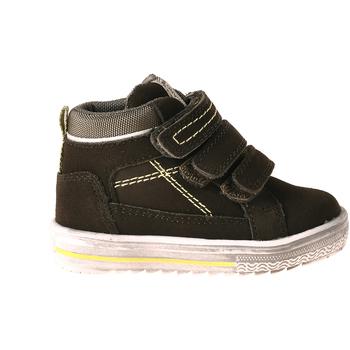 Schoenen Kinderen Hoge sneakers Grunland PP0353 Groen