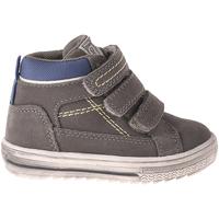 Schoenen Kinderen Hoge sneakers Grunland PP0353 Grijs