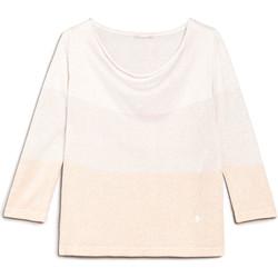 Textiel Dames Tops / Blousjes Nero Giardini E064770D Goud