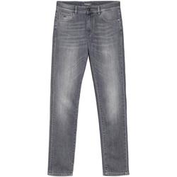 Textiel Heren Skinny jeans Nero Giardini E070610U Gris
