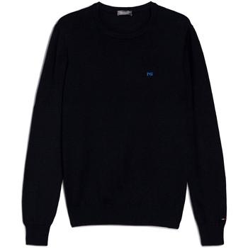 Textiel Heren Truien Nero Giardini E074580U Bleu