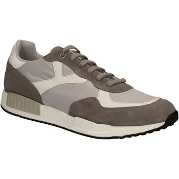 Schoenen Heren Lage sneakers Keys 3063 Gris