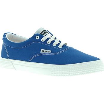 Schoenen Heren Lage sneakers Gas GAM810161 Blauw
