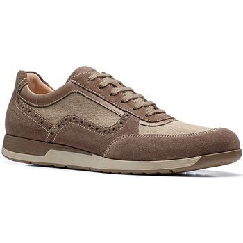Schoenen Heren Lage sneakers Stonefly 110658 Bruin