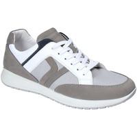 Schoenen Heren Lage sneakers IgI&CO 3125411 Grijs