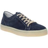 Schoenen Heren Lage sneakers IgI&CO 3134511 Blauw