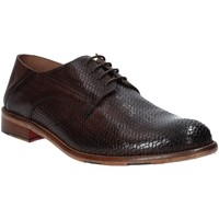 Schoenen Heren Derby Exton 3102 Bruin