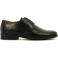 Schoenen Heren Derby Rogers 1042B Zwart