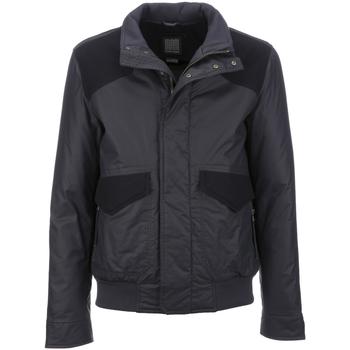 Textiel Heren Wind jackets Geox M6428H TC077 Blauw
