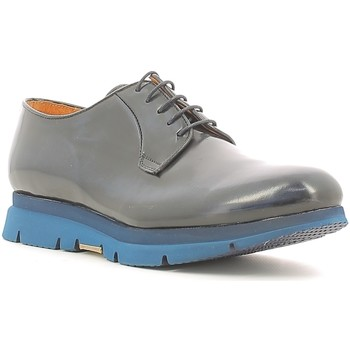 Schoenen Heren Derby Rogers 3860-6 Blauw