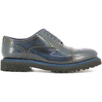 Schoenen Heren Derby Rogers 967-69 Blauw