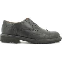 Schoenen Heren Derby Rogers 2042B Zwart