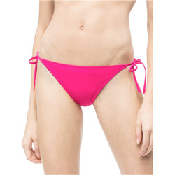Textiel Dames Zwembroeken/ Zwemshorts Calvin Klein Jeans KW0KW00647 Roze