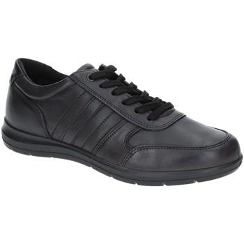 Schoenen Heren Derby Enval 2234811 Zwart