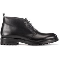 Schoenen Heren Laarzen Lumberjack SM52503 001 B01 Zwart