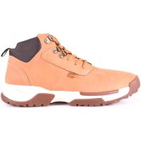 Schoenen Heren Laarzen Lumberjack SM52301 001 Geel