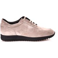 Schoenen Heren Lage sneakers Soldini 20610 V Beige