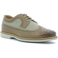 Schoenen Heren Derby IgI&CO 7680 Bruin