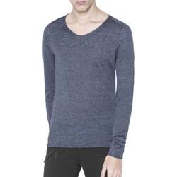 Textiel Heren Truien Antony Morato MMSW00639 YA500041 Blauw