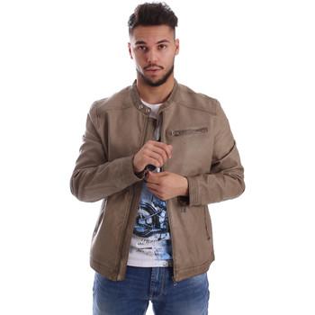 Textiel Heren Wind jackets Gaudi 71BU35032 Beige