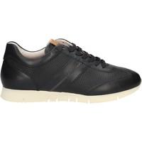 Schoenen Heren Lage sneakers Maritan G 140658 Blauw