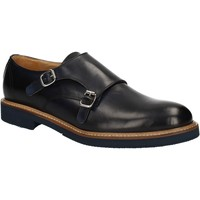 Schoenen Heren Mocassins Rogers 894-17 Blauw