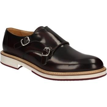 Schoenen Heren Derby Rogers 894-17 Rood