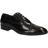 Schoenen Heren Derby Rogers 22-17 Zwart