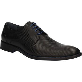 Schoenen Heren Derby Rogers 1608B Zwart