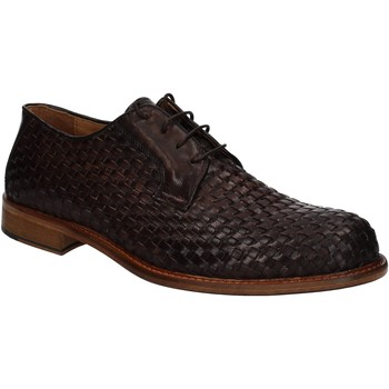 Schoenen Heren Derby Exton 9910 Bruin