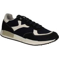 Schoenen Heren Lage sneakers Keys 3063 Bleu