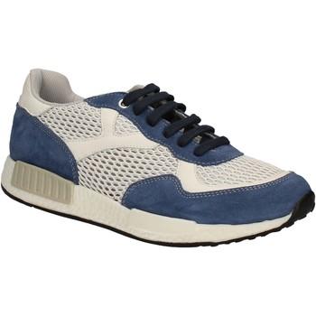 Schoenen Heren Lage sneakers Keys 3065 Bleu