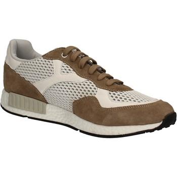 Schoenen Heren Lage sneakers Keys 3065 Marron