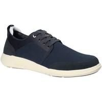 Schoenen Heren Lage sneakers Lumberjack SM29705 003 M13 Blauw