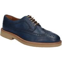 Schoenen Heren Derby Maritan G 111914 Blauw