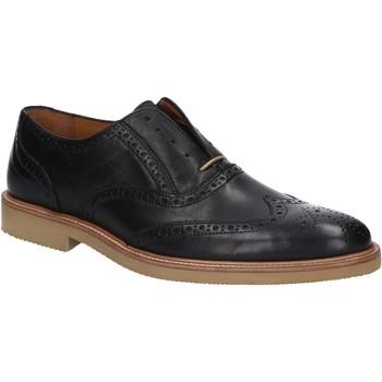 Schoenen Heren Derby Maritan G 140672 Zwart
