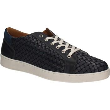 Schoenen Heren Lage sneakers Keys 3027 Bleu