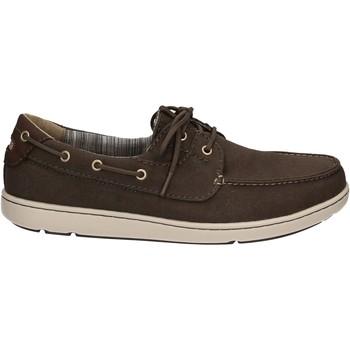 Schoenen Heren Bootschoenen Rockport BX2041 Groen