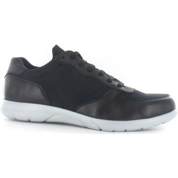 Schoenen Heren Lage sneakers Stonefly 108608 Zwart