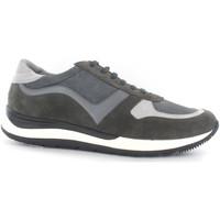 Schoenen Heren Lage sneakers Stonefly 108652 Grijs