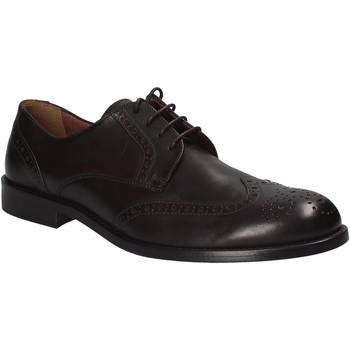 Schoenen Heren Derby Maritan G 111240 Bruin