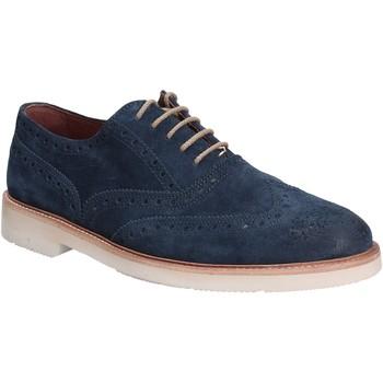 Schoenen Heren Derby Maritan G 140358 Blauw