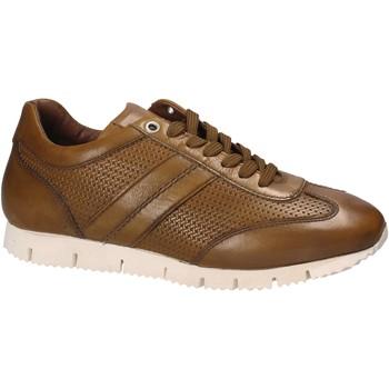 Schoenen Heren Lage sneakers Maritan G 140557 Geel