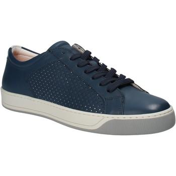 Schoenen Heren Lage sneakers Maritan G 210089 Blauw